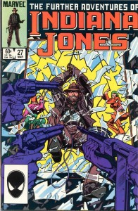 0027 140 196x300 Further Adventures of Indiana Jones [Marvel] V1