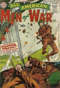 0027 23 205x300 All American Men of War [DC] V1
