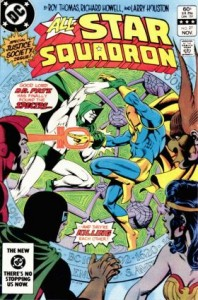 0027 27 198x300 All Star Squadron [DC] V1