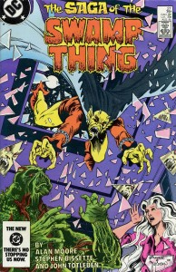 0027 289 194x300 Saga Of The Swamp Thing [DC] V1