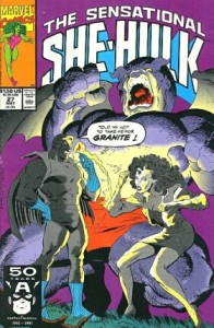 0027 296 196x300 Sensational She Hulk [Marvel] V1