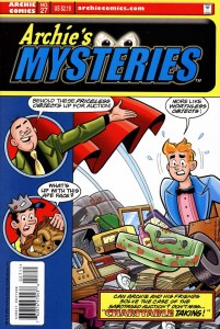 0027 31 201x300 Archies Mysteries [Archie] V1