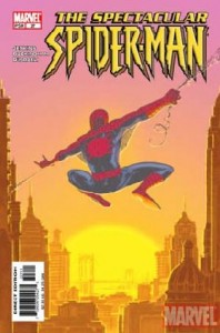 0027 316 198x300 Spectacular Spider Man [Marvel] V2