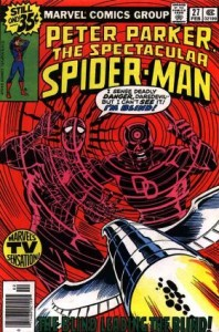 0027 318 198x300 Spectacular Spider Man [Marvel] V1