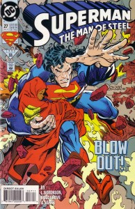 0027 345 194x300 Superman  The Man Of Steel [DC] V1