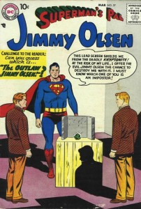 0027 350 202x300 Supermans Pal Jimmy Olsen [DC] V1
