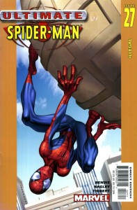 0027 371 197x300 Ultimate Spider Man