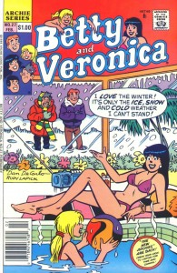 0027 55 195x300 Betty And Veronica