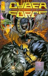 0027a 1 192x300 Cyber Force [Image Top Cow] V1