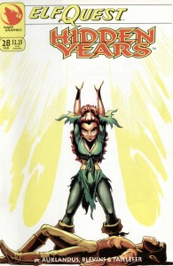 0028 106 195x300 Elfquest  Hidden Years [Warp] V1