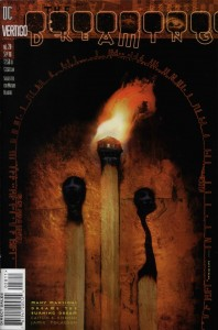 0028 112 198x300 Dreaming, The [DC Vertigo] V1