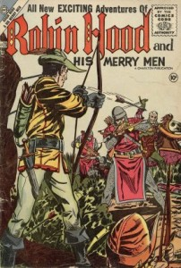 0028 115 202x300 Exciting Adventures Of Robin Hood And His Merry Men [UNKNOWN] V1