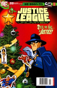 0028 173 193x300 Justice League  Unlimited [DC] V1
