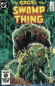 0028 269 193x300 Saga Of The Swamp Thing [DC] V1