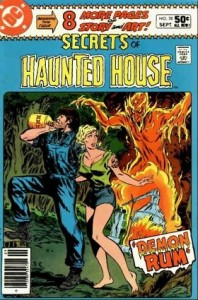 0028 280 198x300 Secrets Of The Haunted House [DC] V1