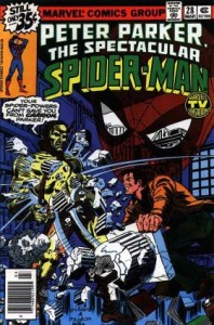 0028 294 198x300 Spectacular Spider Man [Marvel] V1