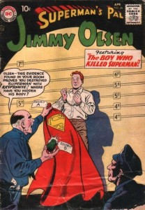 0028 327 208x300 Supermans Pal Jimmy Olsen [DC] V1