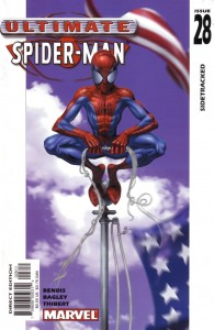 0028 347 195x300 Ultimate Spider Man