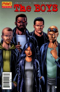 0028b 197x300 Boys, The [Wildstorm] V1