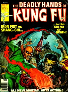 0029 104 223x300 Deadly Hands of Kung Fu, The [Curtis] V1