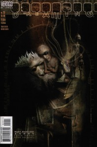 0029 115 197x300 Dreaming, The [DC Vertigo] V1