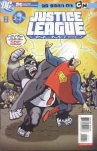 0029 178 193x300 Justice League  Unlimited [DC] V1