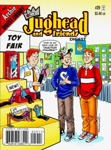 0029 186 221x300 Jughead And Friends  Digest [Archie] V1