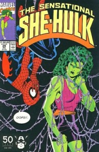 0029 286 196x300 Sensational She Hulk [Marvel] V1
