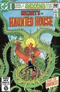 0029 292 197x300 Secrets Of The Haunted House [DC] V1