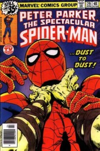 0029 306 198x300 Spectacular Spider Man [Marvel] V1
