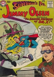 0029 338 210x300 Supermans Pal Jimmy Olsen [DC] V1