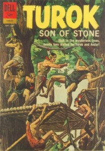 0029 353 209x300 Turok  Son Of Stone [Gold Key] V1