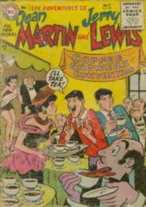 0029 7 212x300 Adventures Of Dean Martin and Jerry Lewis [DC] V1