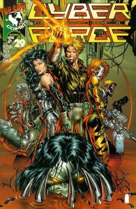 0029 83 195x300 Cyber Force [Image Top Cow] V1