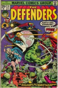 0029 99 200x300 Defenders, The