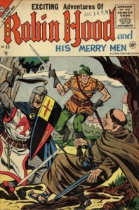 0030 112 198x300 Exciting Adventures Of Robin Hood And His Merry Men [UNKNOWN] V1