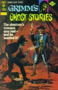 0030 141 194x300 Grimms Ghost Stories [Gold Key] V1