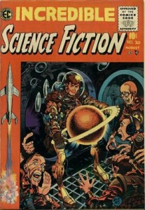 0030 161 207x300 Incredible Science Fiction [EC] V1