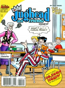 0030 178 221x300 Jughead And Friends  Digest [Archie] V1