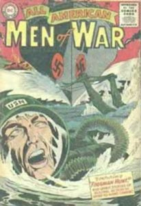 0030 18 206x300 All American Men of War [DC] V1