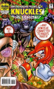 0030 186 181x300 Knuckles [Archie Adventure] V1