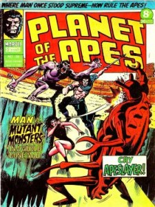 0030 244 225x300 Planet Of The Apes [Marvel] V1