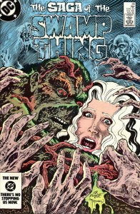 0030 268 196x300 Saga Of The Swamp Thing [DC] V1