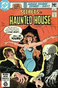 0030 277 199x300 Secrets Of The Haunted House [DC] V1