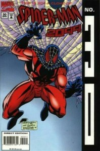 0030 285 198x300 Spider Man 2099 [Marvel] V1