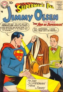 0030 326 205x300 Supermans Pal Jimmy Olsen [DC] V1