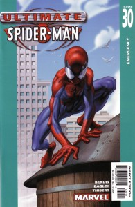 0030 346 195x300 Ultimate Spider Man