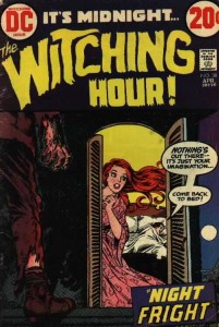 0030 365 201x300 Witching Hour, The