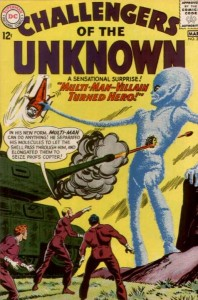 0030 58 198x300 Challengers Of The Unknown [DC] V1
