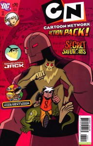 0030 61 191x300 Cartoon Network  Action Pack [DC] V1